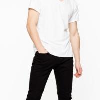 White Monastir T-Shirt