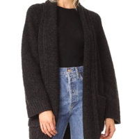 Marl Car Cardigan
