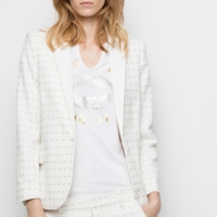 Deluxe Victor Flower Jacket