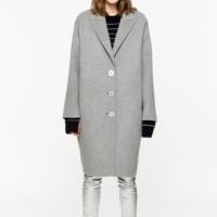 Mady Deluxe Coat