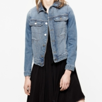 Kioky Denim Jacket
