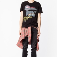 Ted Van T-Shirt