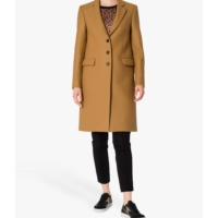 Epsom Long Coat