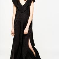 Reen Jac Leo Dress