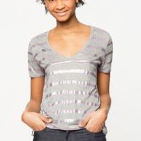 Tayler Foil T-Shirt