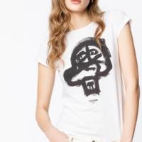 Skinny Skupp Emil T-Shirt