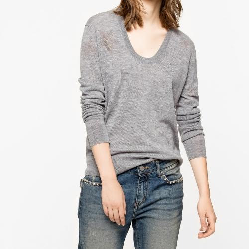 Rina Star Sweater