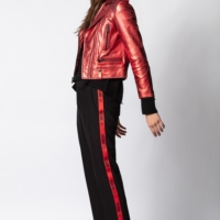 Pomelo Band Trousers