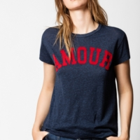 Walk Amour T-Shirt