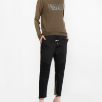 Rime Cashmere Sweater