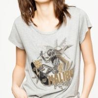 Meryl Skeleton T-Shirt