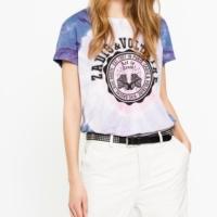 Walk Tie Dye T-Shirt