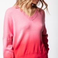 Livia Dip Dyed Sweater