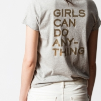 Tunisien Girls T-Shirt