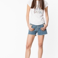 Skinny Cava T-Shirt