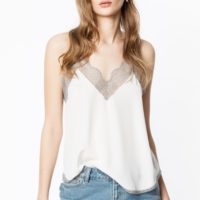 Christy Camisole Top