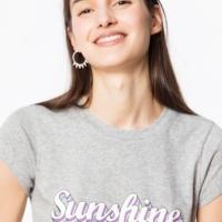 Skinny Sunshine T-Shirt