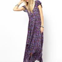 Reino Deluxe Dress