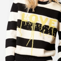 Life Co Love Jacq Sweater