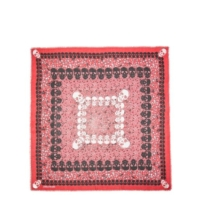 Red Kerry Scarf