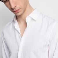 Off-White Sigmund Cut Shirt