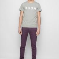 Grey Toma Ter T-Shirt