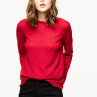 Miss Cashmere Sweater