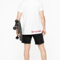 Off-White Tobias Art T-Shirt