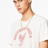 Off-White Ted Angels T-Shirt