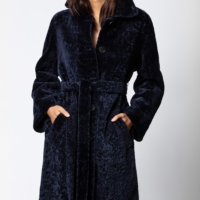 Magda Shearling Coat