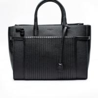 Candide Large Grainy Bag