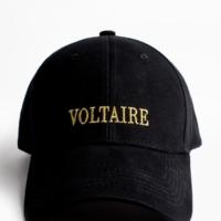 Kloe Voltaire Cap