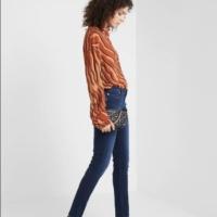 Bair Park Avenue Pyper Jeans