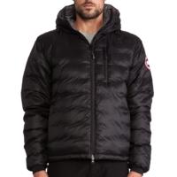 Lodge Hoody Jacket