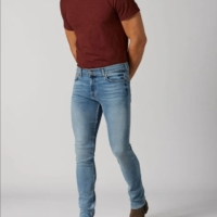 Luxe Vintage Florien Ronnie The Skinny Jeans