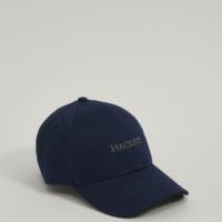 Blue Classic Cap