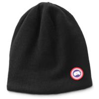 Black Beanie Hat