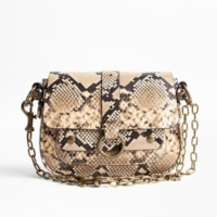 Snakeskin Kate Wild Bag