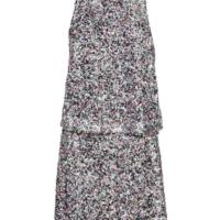 Iridescent Sequin Dress