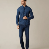 Slimmy Chino Luxe Performance Venice Jeans