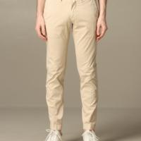 Beige Bobby Comfort Pants