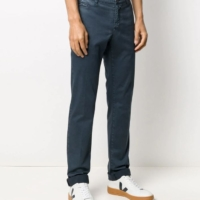 Ink Blue Bobby Comfort Pants