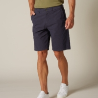 Navy Clean Shorts