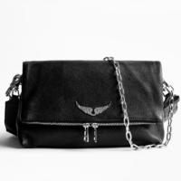 Black Rocky Bag