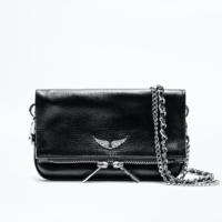 Black Nano Bag