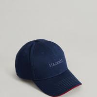 Navy Classic Logo Cap