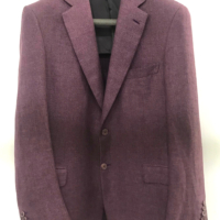 Old Rose Toscana Blazer