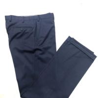 Blue Portovenere Tailored Pants