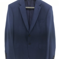 Blue Secolo Blazer