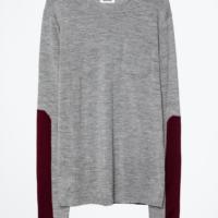 Grey Jeremy Spi Sweater